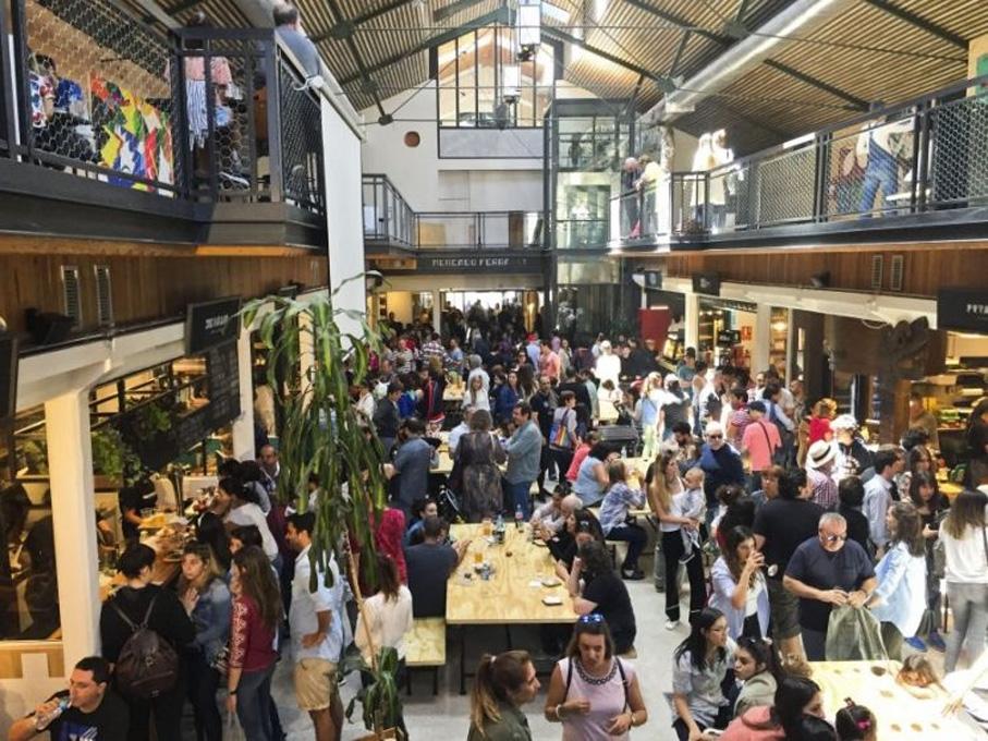 El nuevo uruguayo es un foodie: La cocina se apodera de la ciudad